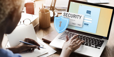 Rapid Response IT | IT Support Manchester | Laptop and Security