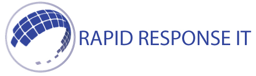 Rapid Response IT | Specialist IT Support | Logo