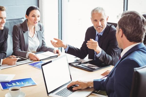 Rapid Response IT | IT Company Stockport | Customer image